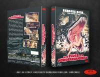 Fluss der Mörderkrokodile; große MTM-BluRay Hartbox, Cover A
