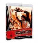 Texas Chainsaw Massacre [Blu-ray] (deutsch/uncut) NEU+OVP