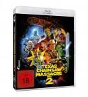 Texas Chainsaw Massacre 2 [Blu-ray] (deutsch/uncut) NEU+OVP