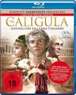 Caligula [Blu-ray] (deutsch/uncut) NEU+OVP
