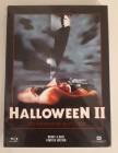 Mediabook - Halloween II (Halloween 2)