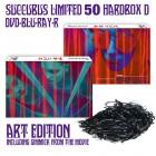 SUCCUBUS - DVD/BR Hartbox + Gimick