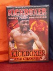 Kickboxer The Champion (1991) MIB NEU/OVP!