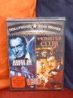 Monster Club (1980) u. House on Haunted Hill (1959) MIB