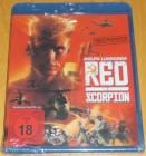 Red Scorpion Blu-ray Neu & OVP