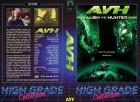 Alien Vs. Hunter (Große Hartbox A / HGC) NEU ab 1€