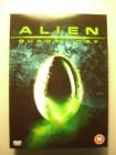 ALIEN Quadrilogy 9 DVD Special Ed. Boxset UNCUT UK Version