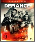 Defiance - Staffel 3 Season Three [Blu-ray]