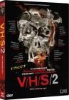 S-VHS - V/H/S 2 (deutsch/uncut) NEU+OVP