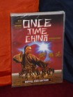 Once Upon a Time in China (1991) LaserP 2xDVD Uncut NEU/OVP