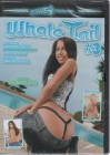 Whale Tail 3 (30517)