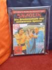 Shaolin - Bruderschaft der schwarzen Spinne (1977) TB Karate