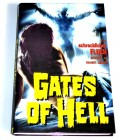 Gates of Hell # Hell`s Gate # Horror  Große Hartbox Cover A