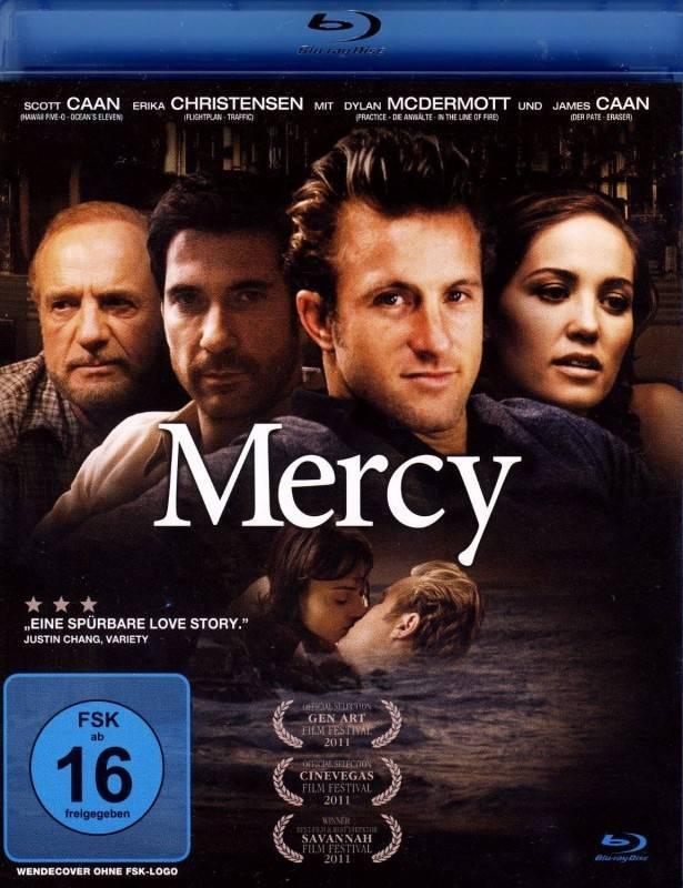 Mercy [Blu-ray] OVP