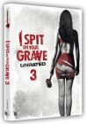 I Spit On Your Grave 3 - Limited Mediabook Edition - Cover B