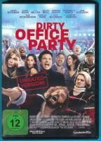 Dirty Office Party DVD Jason Bateman, Jennifer Aniston f. NW