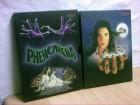 Phenomena - DVD uncut  - Dragon Einschub limited 3000
