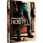 Mediabook Hostel UNRATED Kopf Cover NEU OVP OOP !