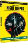 NIGHT RIPPER - Blu-ray/DVD Giallo  Lim 1000 Neu OVP