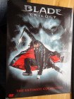 Blade Trilogy, uncut, deutsch, DVD