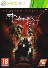 The Darkness II - Limited Edition - Holocover - Xbox360