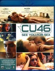 CU46 See You For Sex BLU-RAY Top Erotik Thriller aus Serbien