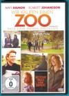 Wir kaufen einen Zoo DVD Matt Damon, Scarlett Johansson NEUW