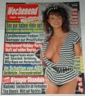 Wochenend - Heft 33 / 1988 *RAR*