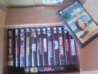 VHS Sammlung Warner