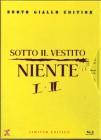 NEU & OVP:SOTTO IL VESTITO NIENTE 1+2 - NUOVO GIALLO EDITION