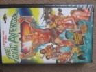 The Toxic Avenger - VHS - engl. Ton