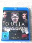 OUIJA HOUSE - DOMIZIL DES TEUFELS - BLURAY(2018) UNCUT