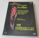 Die Todesbucht - Mediabook - NEU OVP - X-Rated - Cover A