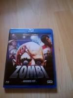 Dawn of the Dead-Argento Cut-Blu-ray