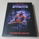 Shocker - Mediabook - NEU OVP - Cover A - Lim. 500