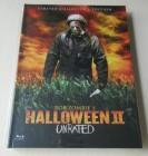 Halloween 2 - Mediabook - Illusions - Unrated