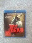 Blue Ray   THE DAY OF DEAD   Zombie Film