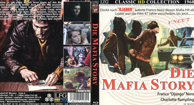 Die Mafia Story - Franco Nero // Uncut