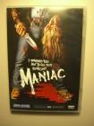 Maniac Wiliam Lustig Blue Underground RC 0 DVD KULT RAR