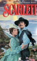Scarlett (31480) 2 Cassetten