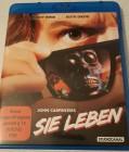 Sie Leben - John Carpenter