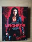 Neighbor - Limited Uncut Mediabook - Oop - neuwertig