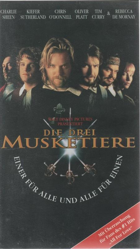 Die Drei Musketiere (31491)