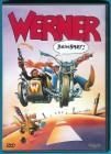 Werner - Beinhart DVD Rötger Feldmann NEUWERTIG