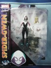 SPIDER-GWEN Marvel Select Serie NEU OVP