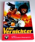 Der Vernichter # Flash Solo  Große Hartbox  X-Rated Original