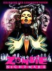 Zombie Nightmare - Mediabook  (Blu Ray+DVD) NEU/OVP