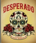 Desperado - SteelBook PopArt - Blu Ray Steelbook