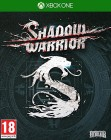 [XboxOne] Shadow Warrior - Uncut - Deutsch - Neu