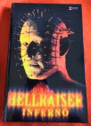 Hellraiser 5 Inferno große Hartbox X-Rated